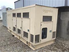 Baldor Natural Gas Generator