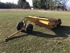 Eversman Dirt Scraper