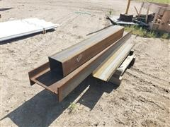 Behlen C Channel/I Beam/Square Tubing