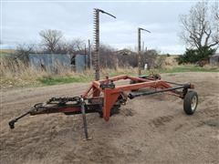 Rowse /International Double Bar Sickle Mower