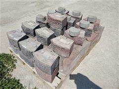 Landscape Blocks