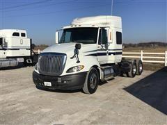 2008 International Prostar Premium T/A Truck Tractor