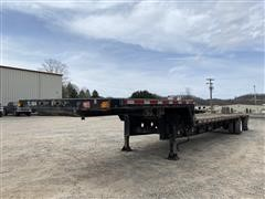 2006 Transcraft DTL-2100 T/A Drop Deck Trailer