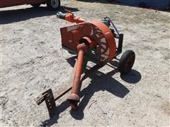 """Berkeley B37PM CCW 4"""" Pump"""