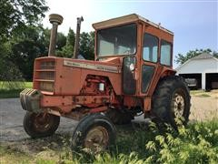 1965 Allis-Chalmers One-Ninety XT 2WD Tractor