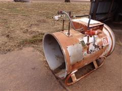 Caldwell Aerovent Aeration Fan