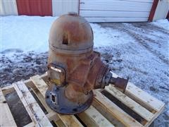 Amarillo 2 BC - 90 Gear Head
