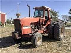 1975 Allis-Chalmers 7060 2WD Tractor