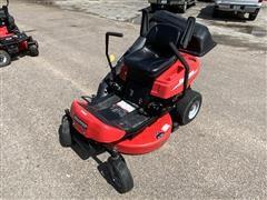 """Snapper 33"""" Hi-Vac ZT 150 Riding Lawn Mower"""