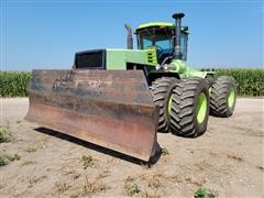 1985 Steiger Panther CP1325 4WD Tractor