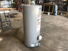 Reliance 40-Gallon Propane Water Heater