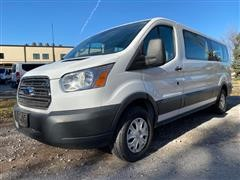 2016 Ford Transit 350XLT 15 Passenger Van