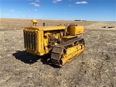 1941 Caterpillar D4 Track Tractor (INOPERABLE)