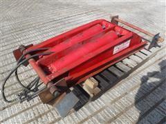 Henderson 6630 Twin Cylinder Truck Hoist