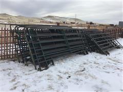 Big Valley Panels
