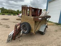 Waco Scaffolding & Trailer