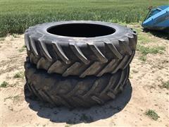 Michelin 480/80R46 Ag Rib Tractor Tires