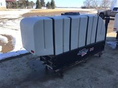 2014 Demco Side Quest Fertilizer Tanks