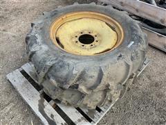 Firestone 11.2-24 Pivot Tires