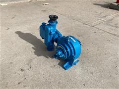 CDS John Blue 7055F Piston Pump