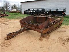 Reynolds 484 Dirt Scraper