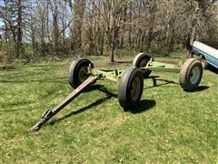 Parker 88173 Running Gear
