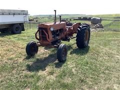 Allis-Chalmers 2WD Tractor
