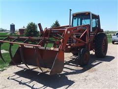 1978 International 986 2WD Loader Tractor