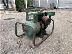 Dayton 1W533 Portable Engine Generator