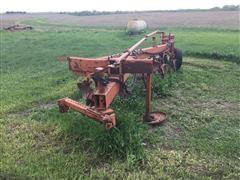 Case 5 Bottom Plow