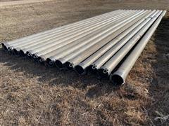 Hastings Irrigation Aluminum Main Line Pipe