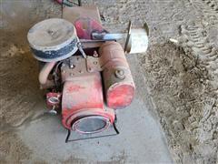 Miller Bantam Welder Generator