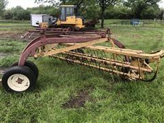 New Holland 253 Hay Rake
