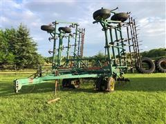 Culti-King 3 Section Field Cultivator