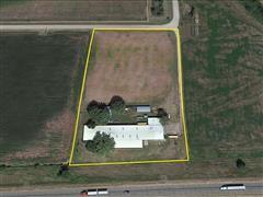 5.9+/- Acres Buffalo County, NE 1-80 Commercial Property