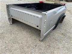 2003 Dodge 2500 4x4 8' Pickup Box
