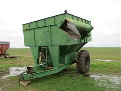 UFT 500 Grain Cart