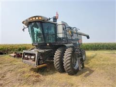 2008 Gleaner A85 2WD Combine