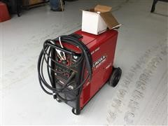 2014 Lincoln Electric 256 Power MIG Welder