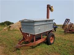Heider Model P Feeder Wagon