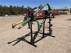 Frontier PHD200 Post Hole Digger