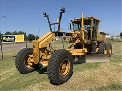 2003 Caterpillar 12H Motor Grader