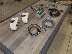 Trimble GreenSeeker RT200 Interface Module & Sensors