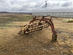New Holland 258 Hay Rake