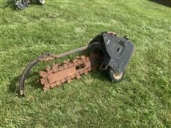 DitchWitch R150/R230/R300 3' Trencher Attachment