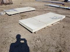 Concrete Board Siding