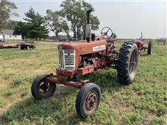 1957 Farmall 350 2WD Tractor