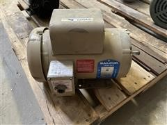 Baldor 1-1/2 HP Electric Motor