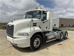 2007 Mack Vision CXN613 6x4 T/A Truck Tractor