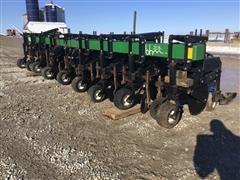 B&H 9100 8R30 Row Crop Cultivator